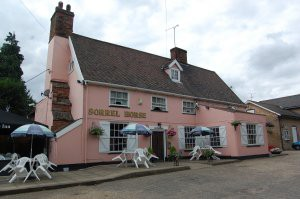 Photo of The Sorrel Horse Inn & Public House